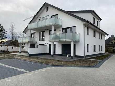 Erstbezug in lichtdurchflutete Wohnung in Herford Elverdissen