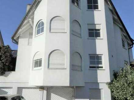 2-Zimmerwohnung nahe dem Nufringer Zentrum für Single oder Kapitalanleger