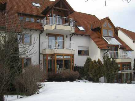 Schöne 4,5- Zimmer Wohnung in VS- Pfaffenweiler