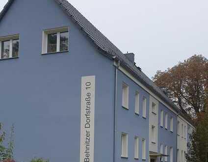 Groß Behnitz - geräumige 3 Raum Wohnung in märchenhafter Umgebung