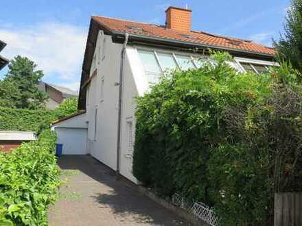 Doppelhaushälfte Bad Nauheim in ruhiger Lage - von privat
