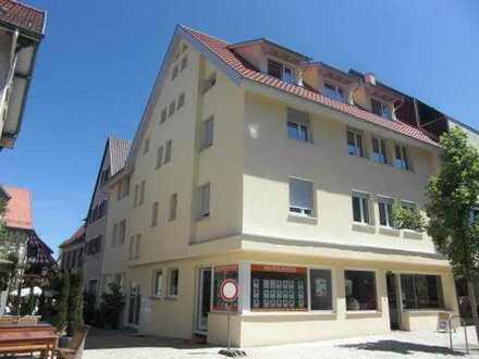 Tolle 4-Zimmer-Wohnung in der City von Besigheim zu verkaufen!