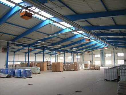 600m² , 2000m² oder 2600 m² Hallenflächen am Walldorfer Kreuz ! Büroflächen bei Bedarf vorhanden.
