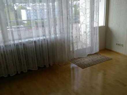 Gepflegte 2-Zimmer-Wohnung mit Balkon und EBK in Pforzheim