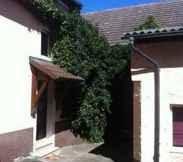 PROVISIONSFREI - 2 Häuser - Schönes Haus & Nebenhaus mit Scheunen, Carport, Garten