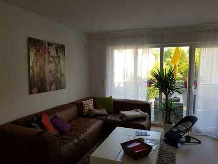 Schöne drei Zimmer Wohnung in Köln, Riehl