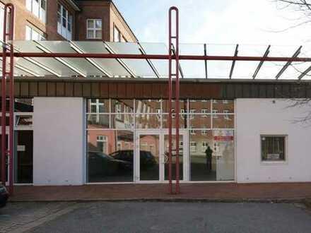 Ladenfläche im NordseeWirtschaftsZentrum (Geb. 650 D-Süd) auf 200m² (Provisionsfrei!)