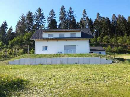 Einfamilienhaus in Bad Peterstal-Griesbach mit Doppelgarage und eigenem Garten