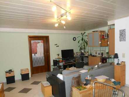 2-Zimmer, EBK, Dusche, WC, Terrasse