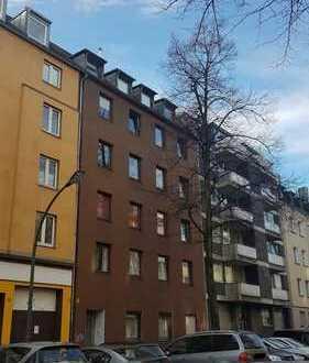 Langjährig vermietete Eigentumswohnung in Top-Lage
