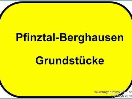 ***provisonsfrei*** 5 Grundstücke im Paket in Berghausen!