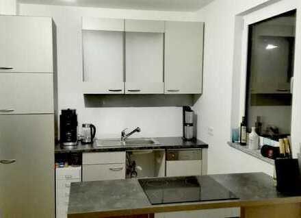 Freies Zimmer in luxuriöser Penthouse-2er-WG (Neugründung)