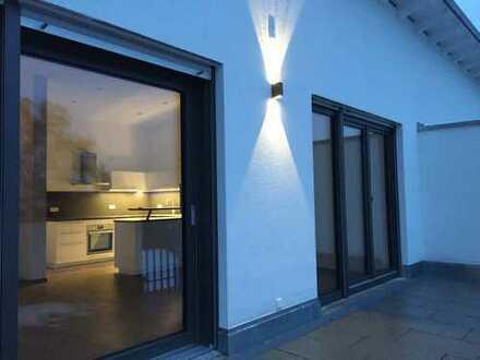 Penthouse - 3 Zi.-Whg. mit offener Küche - Erstbezug - Luxuriös Wohnen am Weinberg in Schwandorf