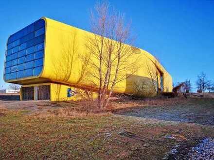 Firmenzentrale/ Baugrundstück im Technologiepark 2.0 - Expo-Areal Hannover