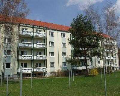 Unser Angebot: 3-Raum-Wohnung zum Verlieben!