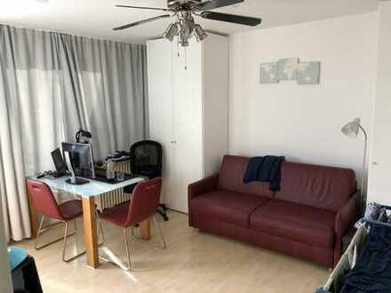 Nähe UNI - Tolles Appartement - teilmöbliert
