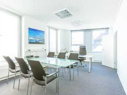 Zentral gelegene Räume für Büro/Praxis/Kanzlei in der Augsburger Innenstadt