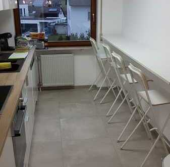 WG Zimmer in frisch renovierten und möblierten Wohnung