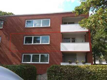 Bezugsfreie 3-Zimmer-Eigentumswohnung in Köln-Longerich