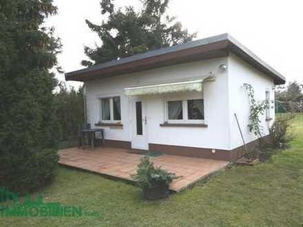 Ferienhaus in Neuruppin