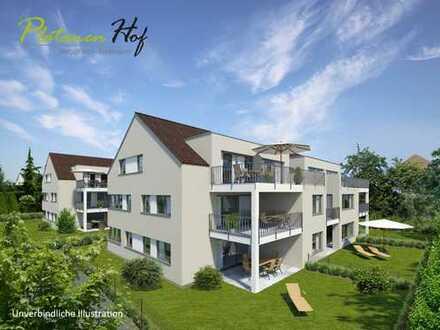 Die ideale Kapitalanlage - 3½ Zimmerwohnung mit Süd-Balkon
