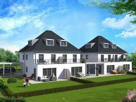 Neubau von 8 Traum Doppelhaushälften ( Bestlage ) Himmelreich von Dachau Süd