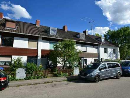 Vermietetes Reihenmittelhaus in ruhiger Lage von Germering