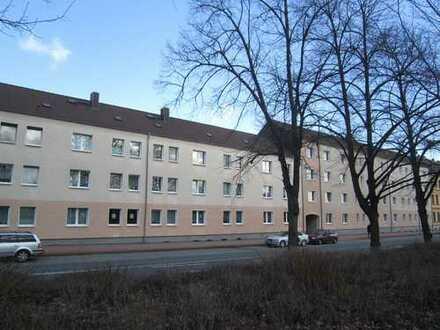 Zentrumsnahe 2-Zimmer-Wohnung sucht neue Mieter