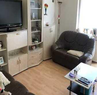 Schöne 2,5-Zimmer-Wohnung mit Balkon in Herne