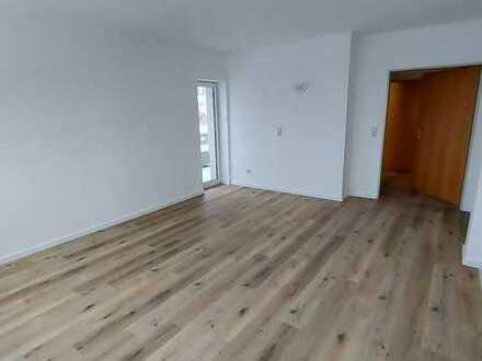 Schöne 4-Zi-Wohnung in Großerlach