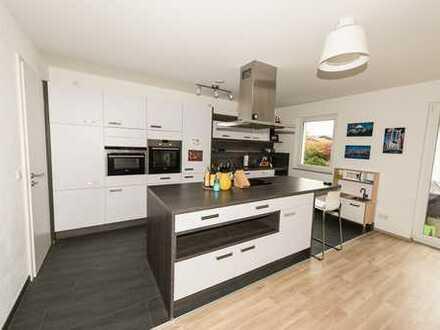 Großzügige 3-Zimmer Whg mit Balkon und Einbauküche in Herzogenaurach, provisionsfrei