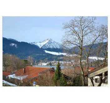 Von Privat: 2,5 Zimmer Whg in Tegernsee mit EBK in Bestlage
