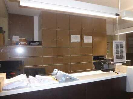 Praxis oder Büroflächen in Daun-Stadtmitte langfristig zu vermieten.