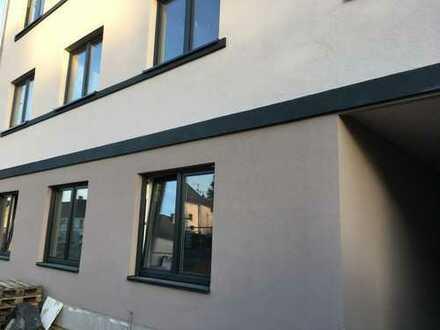 barrierefreie 2-Zimmer-Wohnung: Erstbezug mit EBK in Kerpen