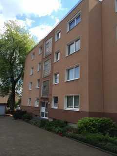 3 Zimmer Wohnung mit Balkon in Herne Crange