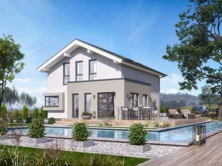 Traumhafte Immobilie sucht Bauherren - Jetzt ins Eigenheim
