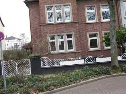 Sehr schöne 3-Zimmer-WHG+Souterraine (2-Zi.) mit Garten & Sauna in GE-Buer