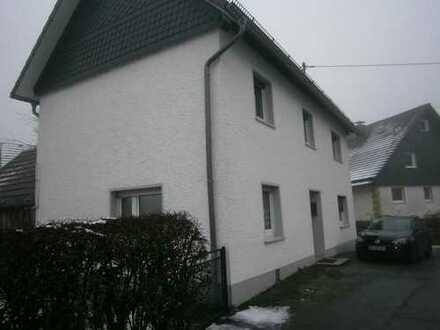 Gemütliches Einfamilienhaus mit Garten in Marienheide - Höfel zu vermieten