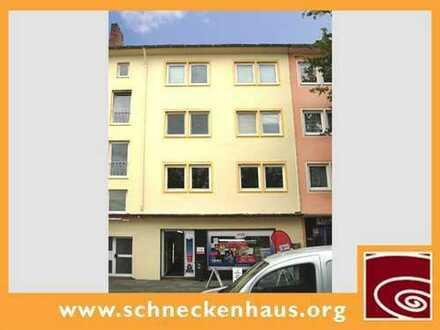 Gröpelingen, Etagen-Wohnung mit Wohnküche! Kurzfristig verfügbar...