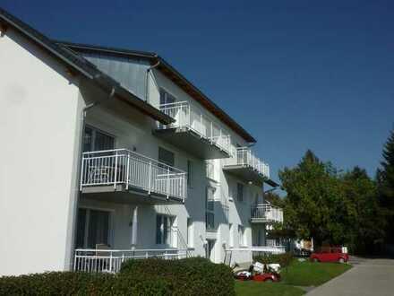 GOLFRESORT DREI THERMEN - 4-Sterne Ferienwohnung Bad Bellingen-Hertingen 2-Zimmer Obergeschoss
