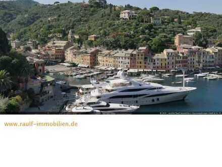 Leben wie im Hafen von Portofino - maritimes Wohnerlebnis auf höchstem Niveau
