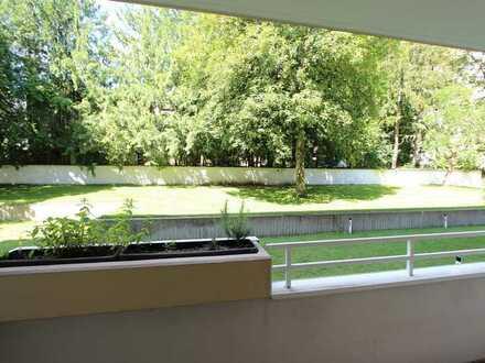 Selbstbezug oder Kapitalanlage - ruhige 1 Zimmer Wohnung München-Aubing nahe Westkreuz