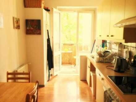 25sm room, best location of berlin free from 19-22.3.18, for2/3 people