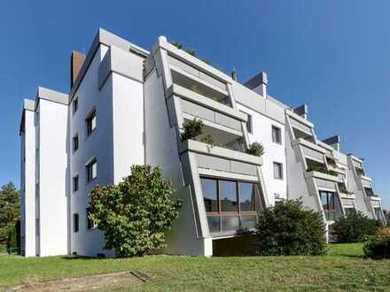 Tobias Grünert Immobilien # sonnige 2- Zimmerwohnung mit Balkon in ruhiger Lage