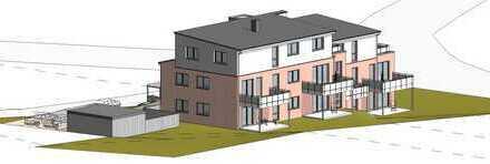 4-Zimmer Penthousewohnung in priv. Wohngenossenschaft - Details siehe Objektbeschreibung