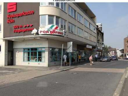 A1708 3 Zimmer Wohnung im Zentrum von Bergheim