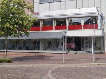 Sehr gepflegte Verkaufs- oder Bürofläche in zentraler Lage von Cuxhaven