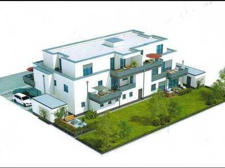 Erstbezug mit Terrasse: schöne 3-Zimmer-Wohnung in Düren (Birkesdorf)