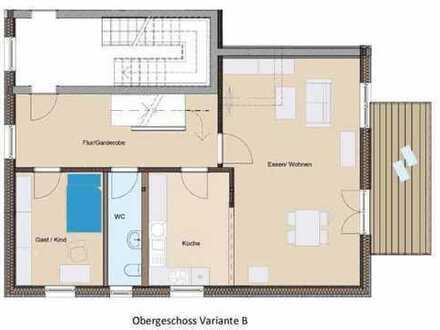 18_EI6300c 4-Zimmer-Neubau-Eigentumswohnung in ruhiger Lage / Mintraching