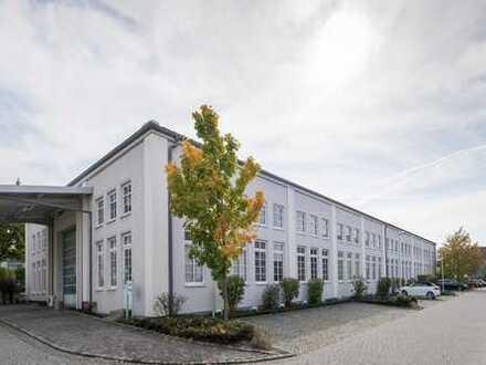 Suche-Finde: Produktions-/ Servicehalle